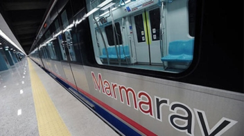 Turkey's Marmaray Underwater Tunnel